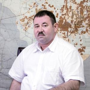 Леонов Михаил Геннадьевич