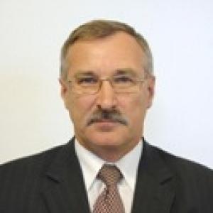 Березин Владимир Иванович