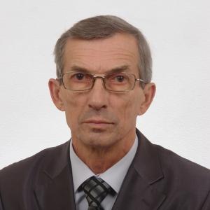 Миронов Владимир Сергеевич