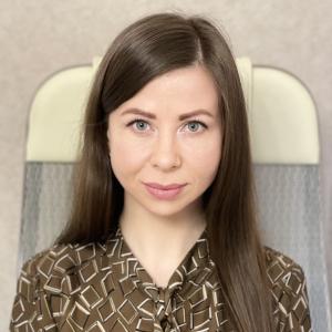 Безъязыкова Елена Олеговна