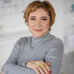 Махнева Наталья Андреевна