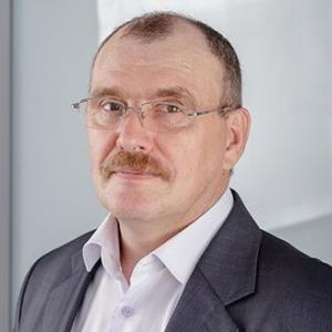 Новоселов Сергей Викторович