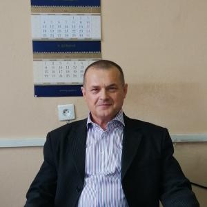 Воробьев Олег Евгеньевич