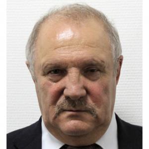 Гатиятуллин Накип Салахович