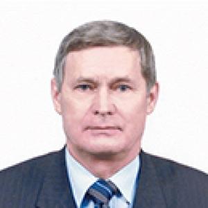 Наумов Геннадий Геннадьевич