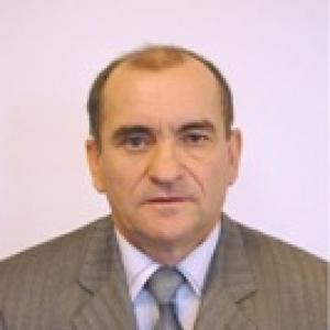 Осыка Владимир Егорович