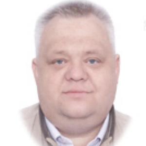 Прозоров Сергей Вячеславович