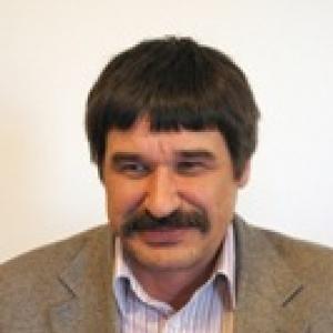 Ярков Владимир Олегович